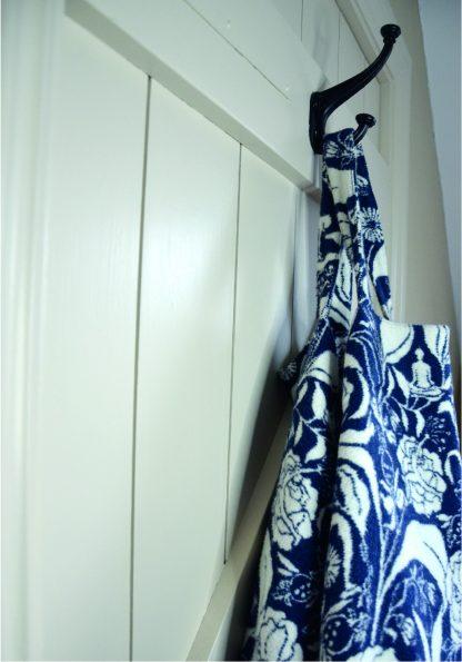 recycled brushed cotton yoga mat bag